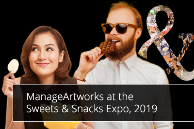 Sweets & Snacks Expo 2019