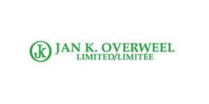 JAN K Overweel