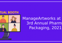 ManageArtworks at 3rd Annual Pharma Packaging